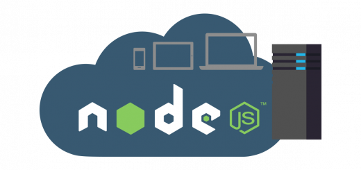 Nodejs 520x245 - Installing Node.js Over Several Linux distributions | Linux Administration